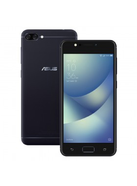 Asus Zenfone 4 Max ZC520KL Smartphone 3GB RAM 32GB Deepsea Black Colour (Original) 1 Year Warranty By Asus Malaysia