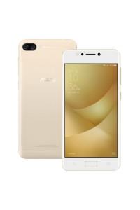 Asus Zenfone 4 Max ZC520KL Smartphone 3GB RAM 32GB Sunlight Gold Colour (Original) 1 Year Warranty By Asus Malaysia