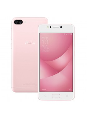 Asus Zenfone 4 Max ZC520KL Smartphone 3GB RAM 32GB Rose Pink Colour (Original) 1 Year Warranty By Asus Malaysia