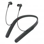 Sony WI-1000X Black Wireless Noise Cancelling Headphones WI-1000X/B (Original) from Sony Malaysia