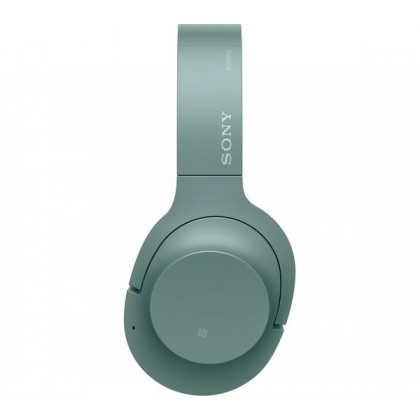 Sony WH-H900N Horizon Green h.ear on 2 Wireless NC Headphones WH-H900N/G (Original) from Sony Malaysia