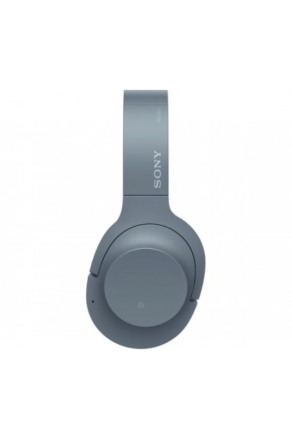 Sony WH-H900N Moonlit Blue h.ear on 2 Wireless NC Headphones WH-H900N/L (Original) from Sony Malaysia