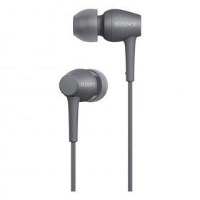 Sony IER-H500A Grayish Black h.ear in 2 Headphones IER-H500A/B (Original) from Sony Malaysia