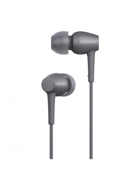 Sony IER-H500A Grayish Black h.ear in 2 Headphones IER-H500A/B (Original) from Sony Malaysia