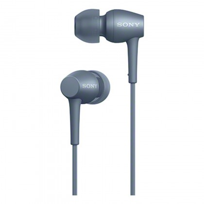 Sony IER-H500A Moonlit Blue h.ear in 2 Headphones IER-H500A/L (Original) from Sony Malaysia