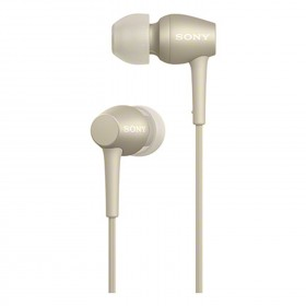 Sony IER-H500A Pale Gold h.ear in 2 Headphones IER-H500A/N (Original) from Sony Malaysia