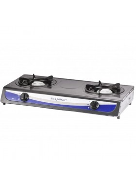 Hanabishi Beehive HG1 Double Burner Gas Cooker (Original)