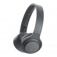 Sony WH-H800 Grayish Black h.ear on 2 Mini Wireless WH-H800/B (Original) from Sony Malaysia