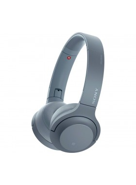 Sony WH-H800 Moonlit Blue h.ear on 2 Mini Wireless WH-H800/L (Original) from Sony Malaysia