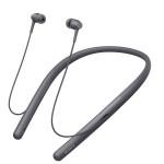 Sony WI-H700 Grayish Black h.ear in 2 Wireless Headphones WI-H700/B (Original) from Sony Malaysia