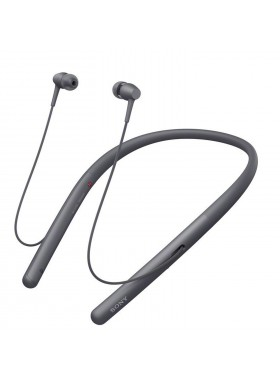 *Pre-Order* Sony WI-H700/B h.ear in 2 Wireless Headphones WI-H700 (Original) from Sony Malaysia - Grayish Black Colour