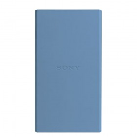 Sony 10000mAh Power Bank CP-V10B/L USB Charger Blue Colour (Original)