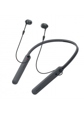 *Pre-Order* Sony WI-C400/B Wireless In-ear Headphones WI-C400 (Original) from Sony Malaysia - Black Colour