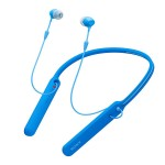 Sony WI-C400 Blue Wireless In-ear Headphones WI-C400/L (Original) from Sony Malaysia