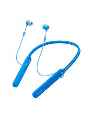 *Pre-Order* Sony WI-C400/L Wireless In-ear Headphones WI-C400 (Original) from Sony Malaysia - Blue Colour