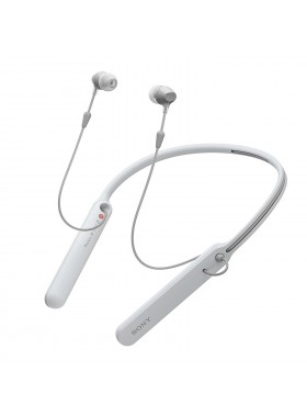 *Pre-Order* Sony WI-C400/W Wireless In-ear Headphones WI-C400 (Original) from Sony Malaysia - White Colour