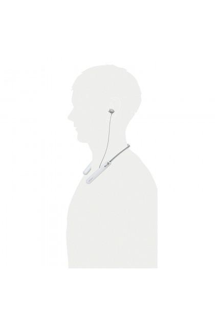 Sony WI-C400 White Wireless In-ear Headphones WI-C400/W (Original) from Sony Malaysia