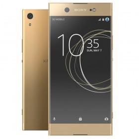 (DISPLAY) Sony Xperia XA1 Ultra Smartphone 4GB RAM 64GB Gold Colour (Original) 1 Year Warranty By Sony Malaysia
