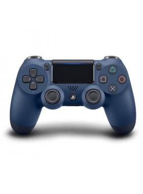 Sony Playstation PS4 Controller Dualshock 4 Midnight Blue Colour CUH-ZCT2G/ML  (Original) - 1 Year Warranty By Sony Malaysia