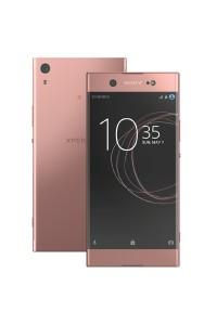 (DISPLAY) Sony Xperia XA1 Ultra Smartphone 4GB RAM 64GB Pink Colour (Original) 1 Year Warranty By Sony Malaysia