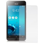 Asus Zenfone 5 Clear Transparent Screen Protector (Original)