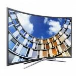 "*Display Unit* Samsung UA49M6300AKXXM 49"" Full HD Curve TV M6300 Series 6"