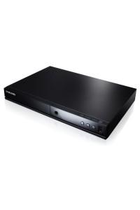 *Display Unit*Samsung DVD Player With USB And Karaoke DVD-E360K Black Colour (Original) 1 Year Warranty By Samsung Malaysia