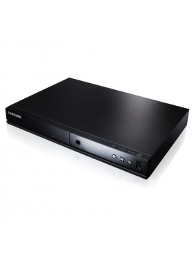 *Display Unit*Samsung DVD Player With USB And Karaoke DVD-E360K Black Colour (Original) 1 Year Warranty By Samsung Malaysia