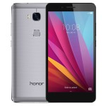 (DISPLAY UNIT) Huawei Honor 5X Smartphone 2GB RAM 16GB Grey Colour (Original) 1 Year Warranty