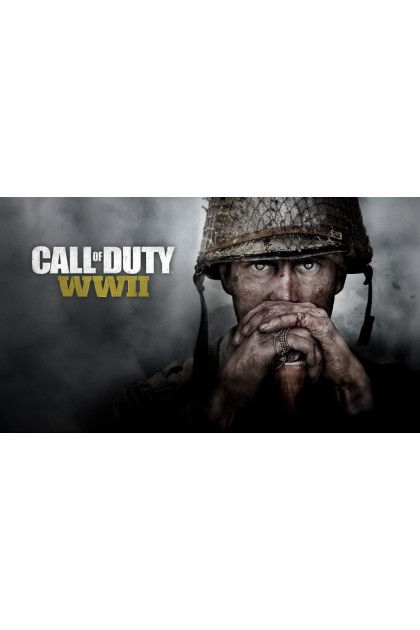 Sony PS4 Game Call Of Duty : WWII Playstation 4 (Original) R3