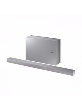 *Display Unit*Samsung HW-K551 Wireless Soundbar with Centre Speaker 340W 3.1Ch (Original) by Samsung Malaysia