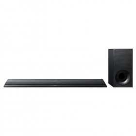Sony HT-CT790 Home Theater & Soundbar System 2.1ch Soundbar with Wi-Fi / Bluetooth(Original) 1 Year Warranty By Sony Malaysia