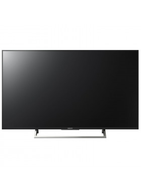 Sony KD-55X8000E 55'' LED 4K Ultra HD High Dynamic Range (HDR) Smart TV (Android TV)(Original) 2 Years Warranty By Sony Malaysia