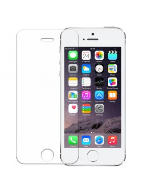 Apple iphone SE / iPhone 5 / iPhone 5S Tempered Glass (Original)