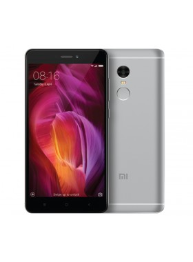 (DISPLAY UNIT) Xiaomi Redmi Note 4 Smartphone 4GB RAM 64GB Grey Colour (Original) 1 Year Warranty By Mi Malaysia