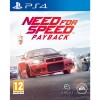 Sony PS4 Game Need for Speed Payback Playstation 4 (Original) -R3