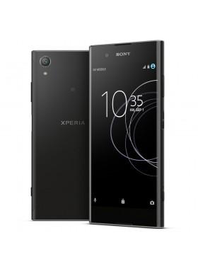 (DISPLAY UNIT) Sony Xperia XA1 Plus Smartphone 4GB RAM 32GB Black Colour (Original) 1 Year Warranty By Sony Malaysia