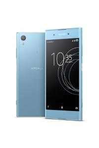 (DISPLAY UNIT) Sony Xperia XA1 Plus Smartphone 4GB RAM 32GB Blue Colour (Original) 1 Year Warranty By Sony Malaysia