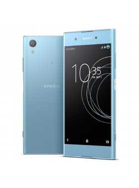 (DISPLAY UNIT) Sony Xperia XA1 Plus Smartphone 4GB RAM 32GB Blue Colour (Original) 1 Year Warranty By Sony Malaysia