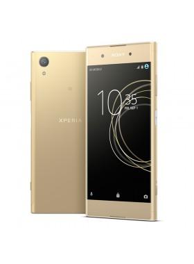 (DISPLAY) Sony Xperia XA1 Plus Smartphone 4GB RAM 32GB Gold Colour (Original) 1 Year Warranty By Sony Malaysia