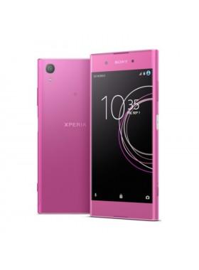 (DISPLAY) Sony Xperia XA1 Plus Smartphone 4GB RAM 32GB Pink Colour (Original) 1 Year Warranty By Sony Malaysia