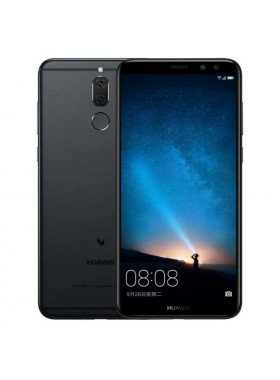 Huawei Nova 2i Smartphone 4GB RAM 64GB Black Colour (Original) 1 Year Warranty By Huawei Malaysia