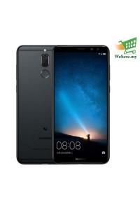 Huawei Nova 2i Smartphone 4GB RAM 64GB Black Colour (Original) 1 Year Warranty By Huawei Malaysia