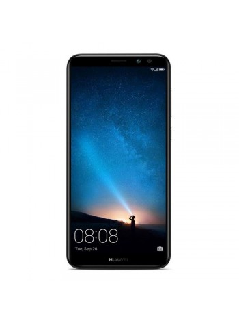 (DISPLAY) Huawei Nova 2i Smartphone 4GB RAM 64GB Black Colour (Original) 1 Year Warranty By Huawei Malaysia