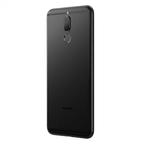 (DISPLAY) Huawei Nova 2i Smartphone 4GB RAM 64GB Black Colour (Original) 1 Year Warranty By Huawei Malaysia
