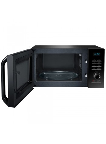 Samsung MG23H3115GK Grill Microwave Oven, 23L (Original) 1 Years Warranty By Samsung Malaysia