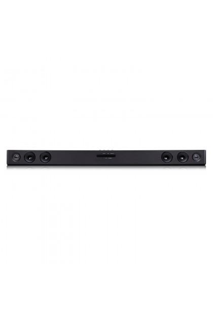 *Display Unit* LG SJ3 300 Watt RMS Wireless Subwoofer Soundbar (Original) from LG Malaysia