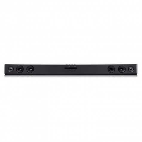 LG SJ3 300Watt RMS Wireless Subwoofer Soundbar (Original) from LG Malaysia