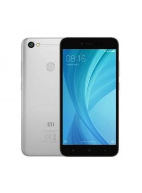 Xiaomi Redmi Note 5A Prime Smartphone 3GB RAM 32GB Grey Colour (Original) 1 Year Warranty By Mi Malaysia