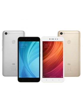 Xiaomi Redmi Note 5A Prime Smartphone 3GB RAM 32GB (Original) 1 Year Warranty By Mi Malaysia